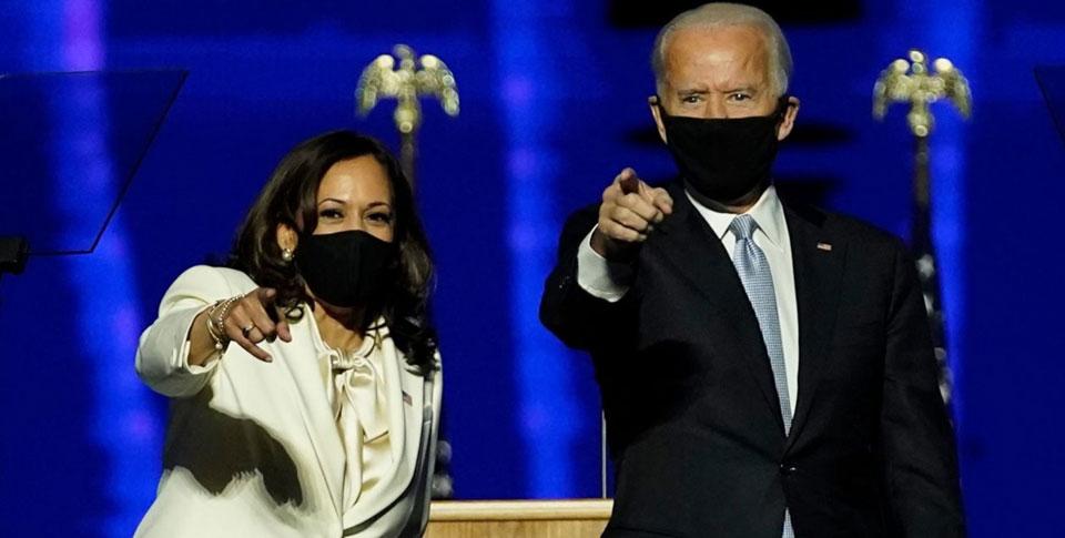 Biden, AFL-CIO labor law agendas track each other
