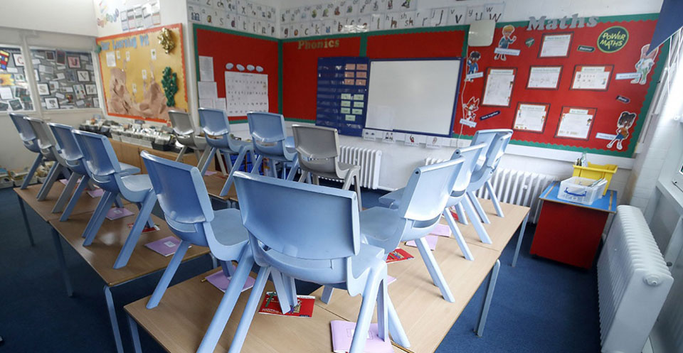 U.K.'s Black teachers: Not enough is being done to address COVID-19