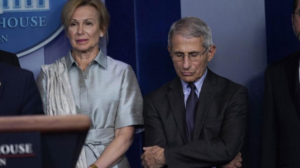 Drs. Fauci and Birx: Trump's coronavirus response worse than we think
