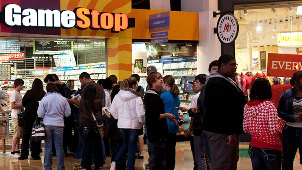 Wall Street short-sellers get what they deserve in GameStop squeeze