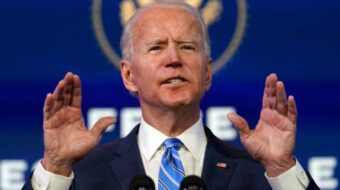 Stall ball: Senate GOP schemes to cripple Biden's economic stimulus plan