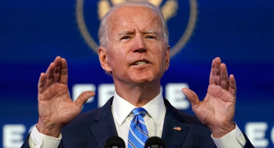Stall ball: Senate GOP schemes to cripple Biden's economic stimulus plan