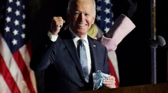 Biden's pandemic aid bill to look like the Cares Act