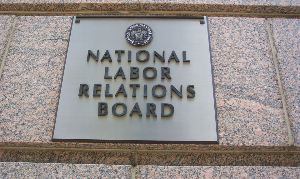 Biden names NLRB Chicago chief Ohr as agency's top enforcement officer
