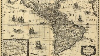 A new year poem for Latin America, 'La Paciente'