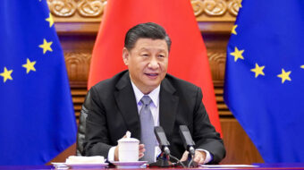 China-EU investment deal bypasses U.S., denting Washington plan to isolate Beijing