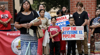 Biden makes it official: No Keystone XL oil pipeline