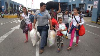 UN report slams U.S. economic sanctions against Venezuela