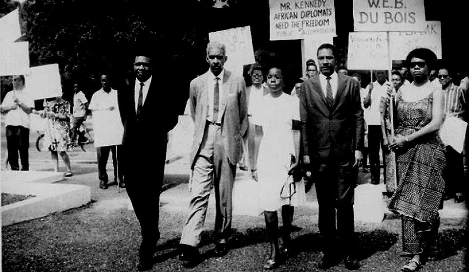 Alphaeus Hunton: A life devoted to equality, liberation, and internationalism