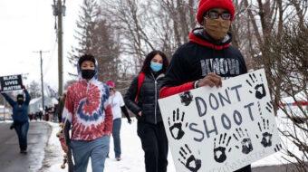 Naugatuck, Conn. students keep Black Lives Matter fight going