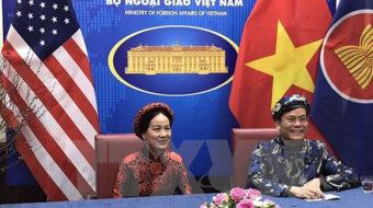Comunidad vietnamita en EE.UU. da bienvenida al Año Nuevo Lunar