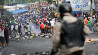 Political crisis deepens in Haiti as Jovenal Moise refuses to leave