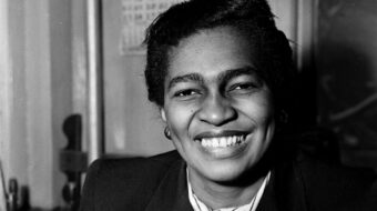 Life and times of Claudia Jones: In her own words