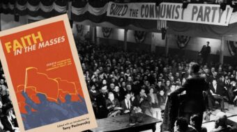 'Faith in the Masses': Communist Party history gives something to believe in