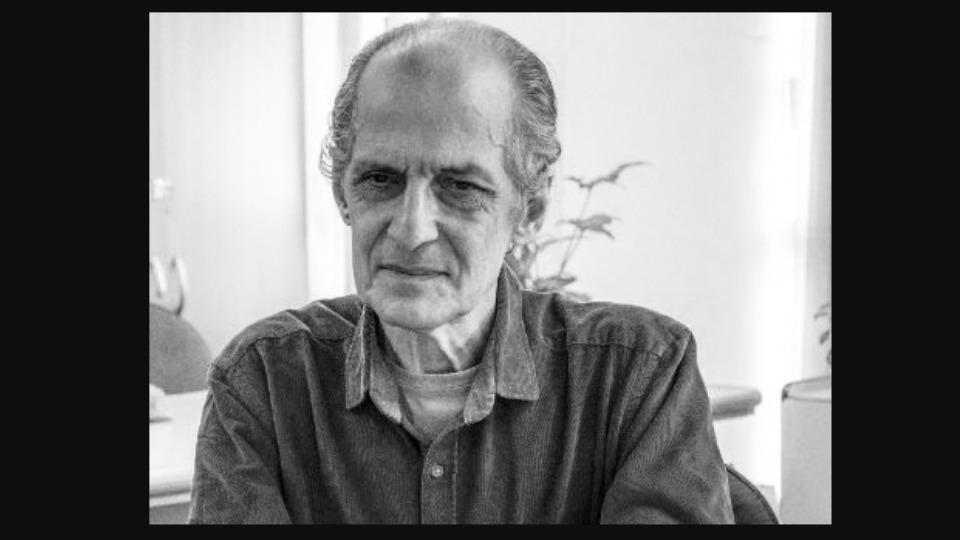 Leading Brazilian Communist José Carlos Ruy has died
