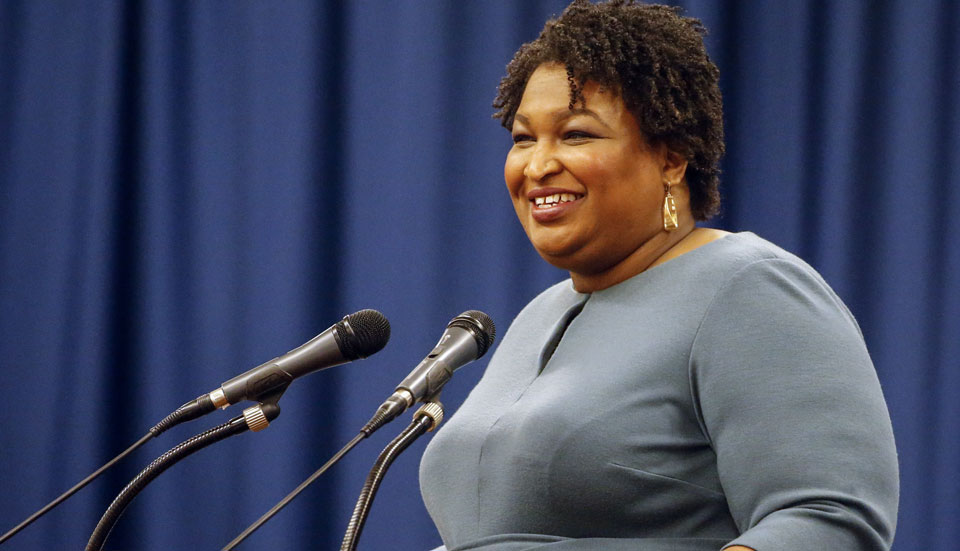 First week of Black History Month: Stacey Abrams, BLM nominated for Nobel Peace Prize