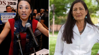 A record 6 Native Americans elected to Congress, here's where they stand on climate
