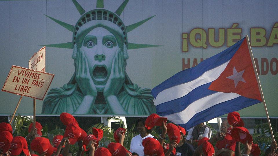 Chicago joins list of U.S. cities denouncing Cuba blockade