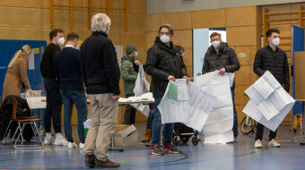 Coronavirus mess, scandal contribute to right-wing defeats in Germany