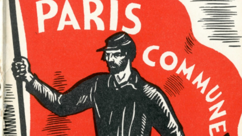 150 years ago, Paris Commune showed that workers can run society themselves