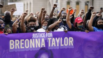 One year later: Don't forget about Breonna Taylor