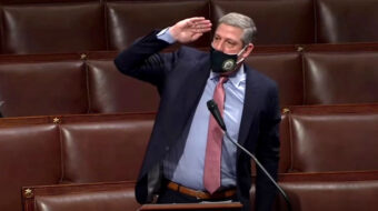"Rep. Tim Ryan's PRO Act speech goes viral: ""Help the damn workers"""