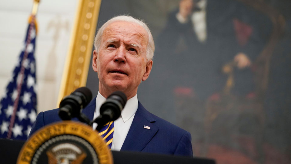 Biden's team is planning a massive climate and infrastructure bill