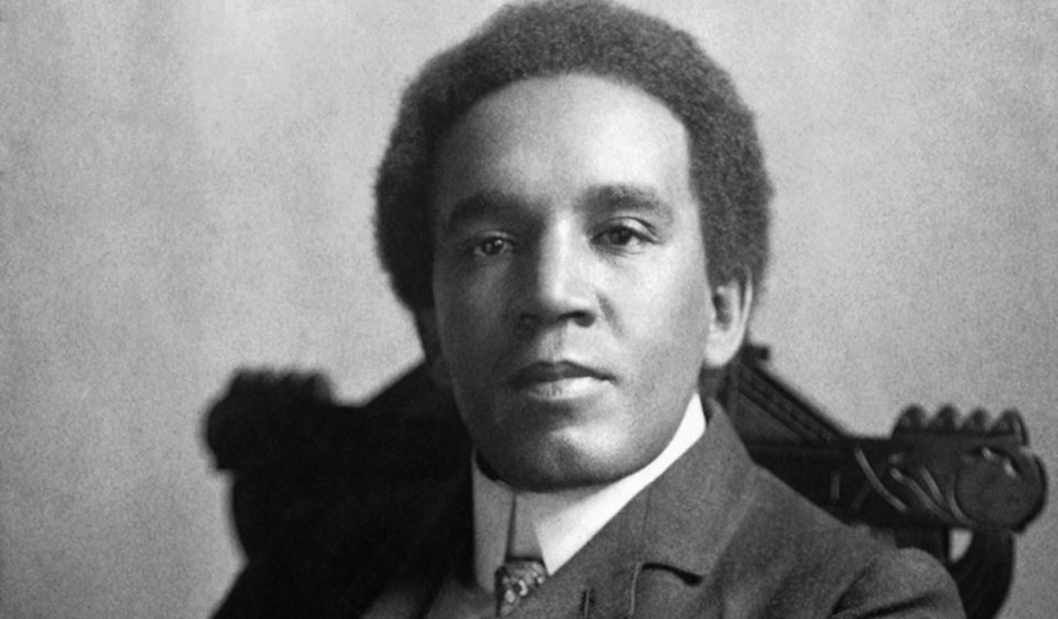 Attractive chamber works by Afro-British composer Samuel Coleridge-Taylor on new CD