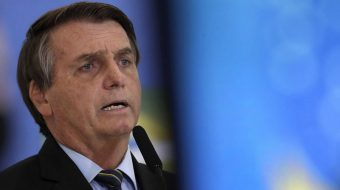Democracy dies under Brazil's neo-fascist Bolsonaro