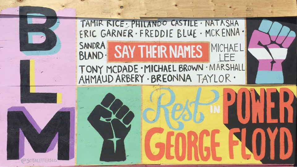 Trial of Chauvin, George Floyd's murderer, pivotal to reforming racist policing