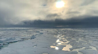 Here's why melting ice is a big deal