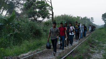 Stopgap methods won't fix migration challenge