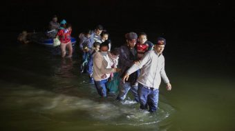 There is a migrant crisis, but where and why?