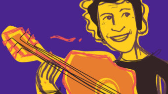 Victor Jara's song returns as an anthem of our time