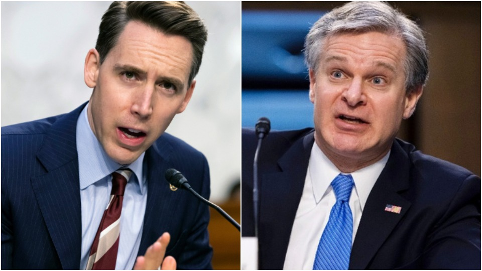Republicans make the FBI look like the good guys