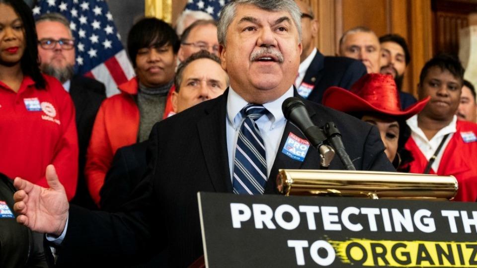 PRO Act passes House, Senate Republicans plan to kill it
