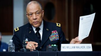 National Guard commander charges Pentagon delayed sending troops to Capitol Jan. 6