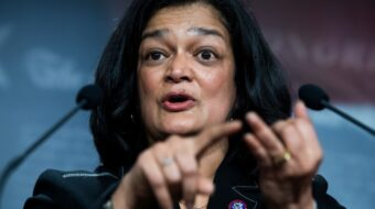 Not waiting around: Progressive Caucus already working on next stimulus package