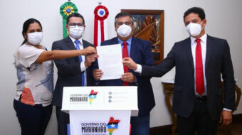 Brazilian State of Maranhão obtains 4.5 million doses of Sputnik V vaccine