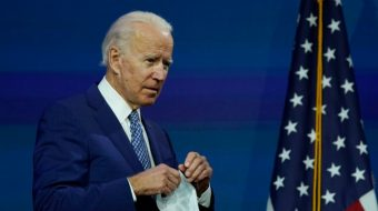 Biden to unveil proposals for radical reform of the economy