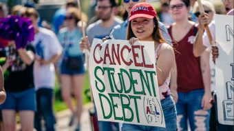 Cancel it: Biden pressured to eliminate $50,000 student debt per borrower