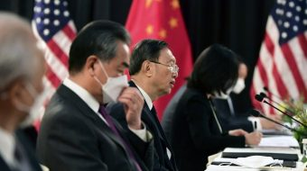 China rejects U.S.' human rights hypocrisy, points to repression of Black Lives Matter