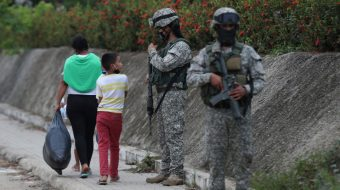 Venezuela border conflict mixes drug trafficking and regime-change ambitions