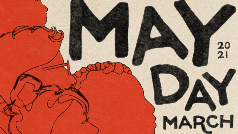 L.A. May Day Coalition plans march, rally, and car caravan