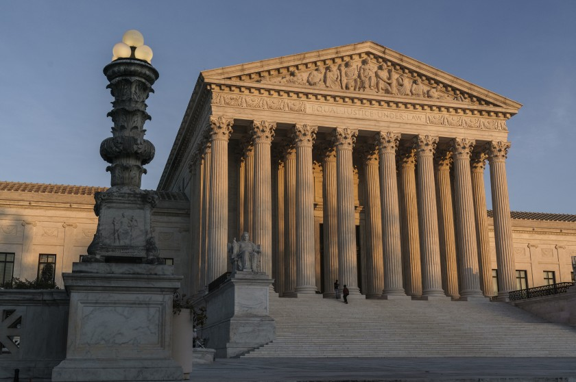 Sleazy payday lenders win big at the Supreme Court