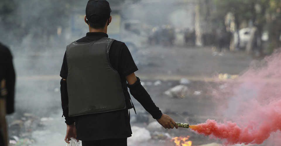 Myanmar shuts down internet in bid to stifle protest