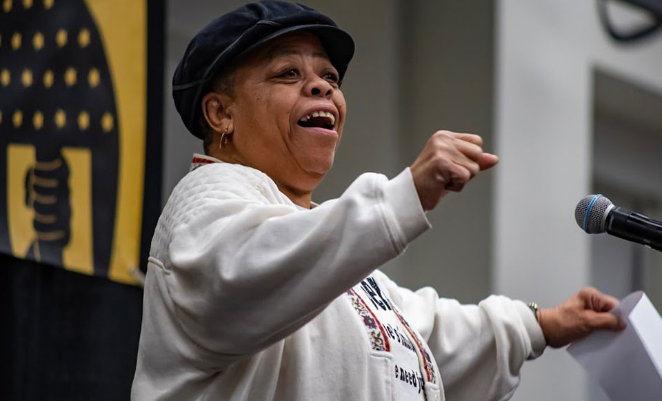 Gerald Reed freed after 31 years of wrongful imprisonment