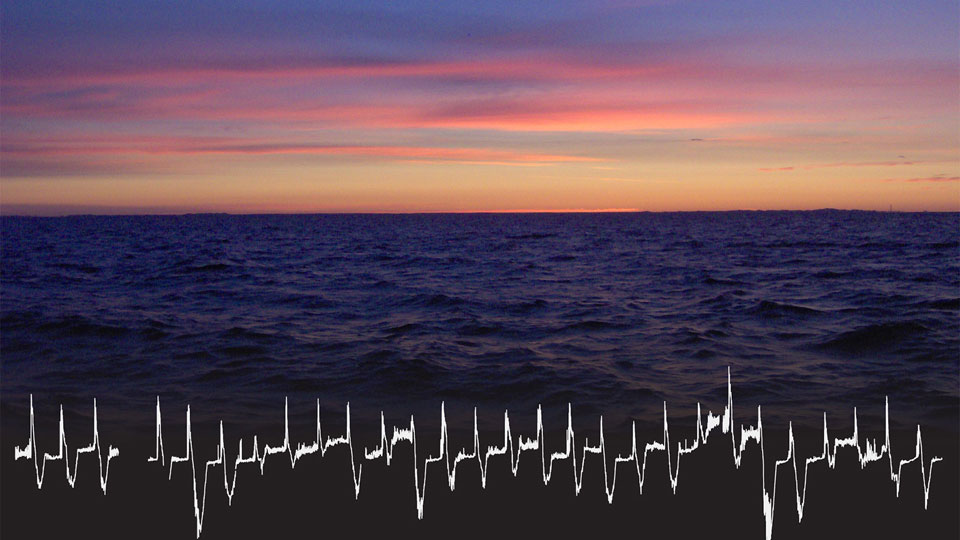 As climate changes, the Great Lakes' deepest waters are now warming
