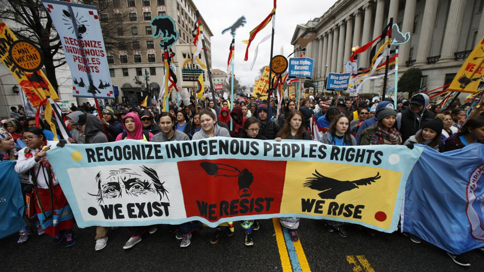 First Nations land defenders take direct action against Trans Mountain pipeline