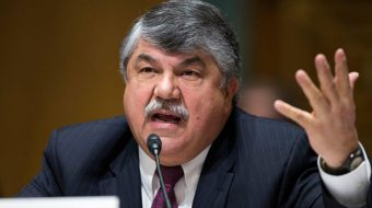 AFL-CIO, Mexican union file law-breaking charge vs. U.S. auto parts firm